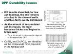 dpf durability issues17