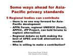 some ways ahead for asia pacific privacy standards30