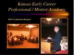 kansas early career professional mentor academy37