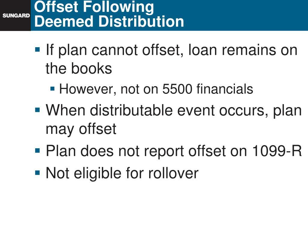Offset Following