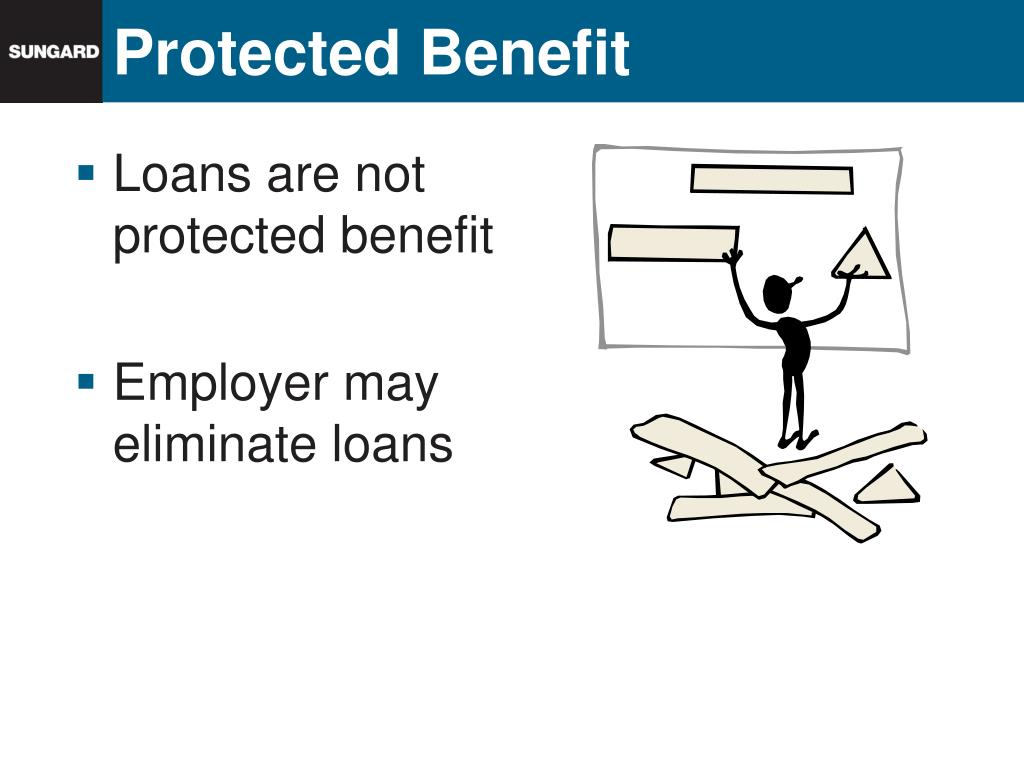 Loans are not