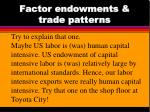 factor endowments trade patterns6