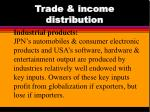 trade income distribution16
