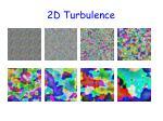 2d turbulence