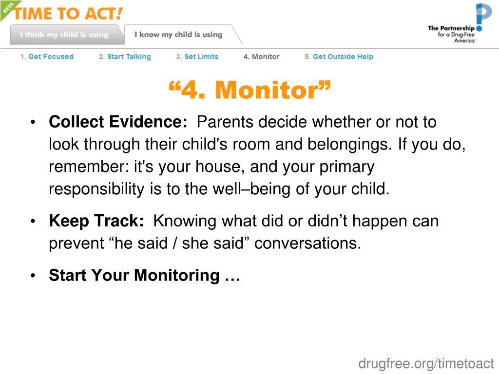 """4. Monitor"""