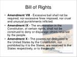 bill of rights12