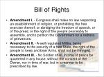 bill of rights9