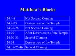matthew s blocks