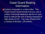coast guard boating information20