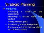 strategic planning13