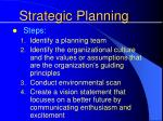 strategic planning14