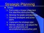 strategic planning15