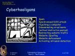 cyberhooligans