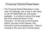 financial district downtown20