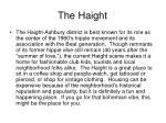 the haight52