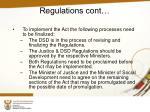 regulations cont17