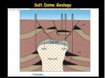 salt dome geology