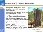 understanding process automation