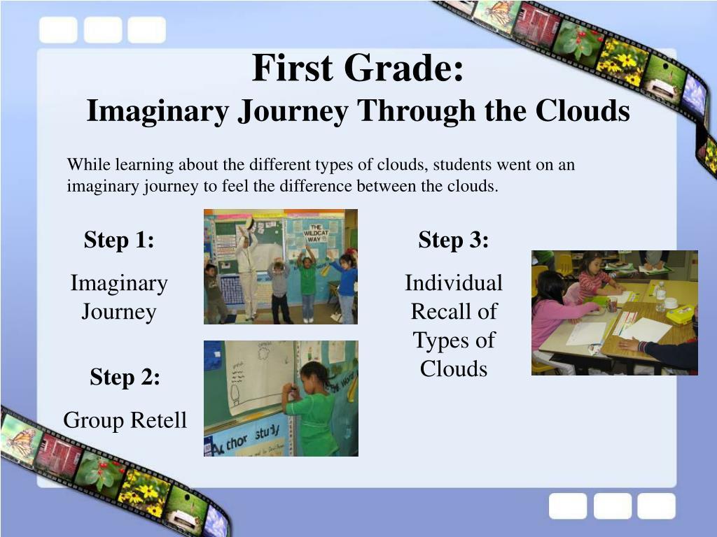 First Grade: