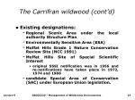 the carrifran wildwood cont d14