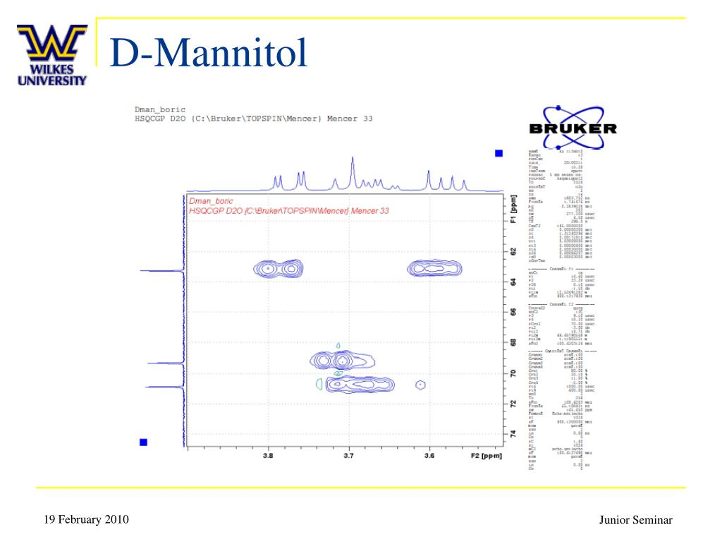 D-Mannitol