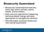 biosecurity queensland