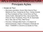 apl s ovinocaprinocultura principais a es65