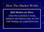 how the market works19