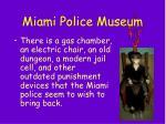 miami police museum8