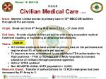 2 3 2 6 civilian medical care 1 of 2