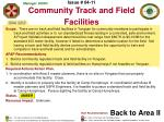 issue 04 11 community track and field facilities