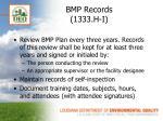 bmp records 1333 h i