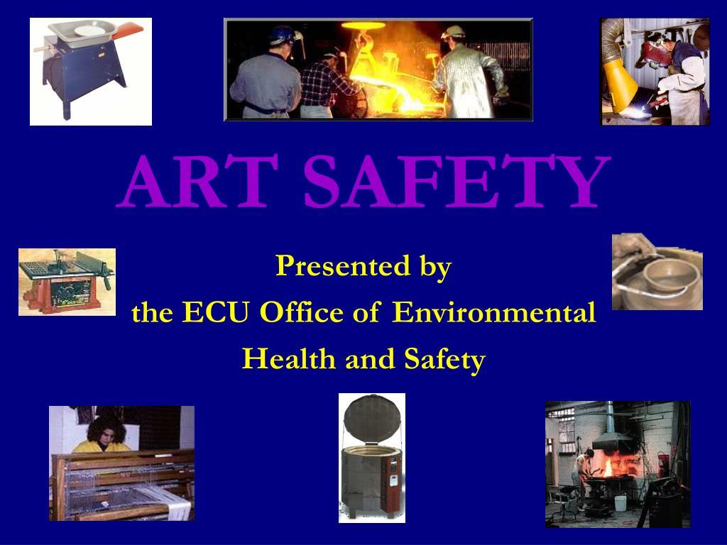 art safety l.