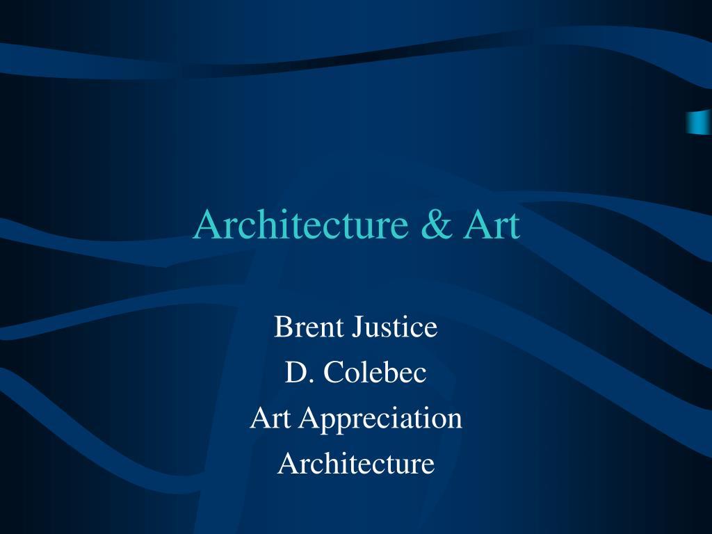 architecture art l.