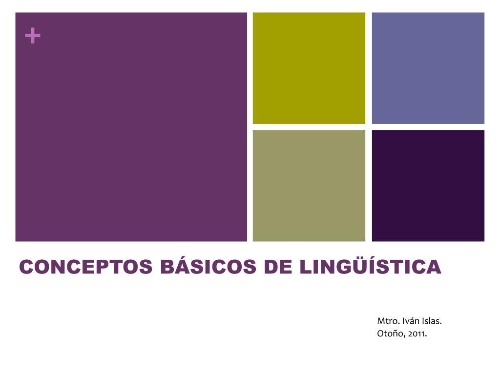 conceptos b sicos de ling stica l.