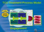 tcu treatment process model