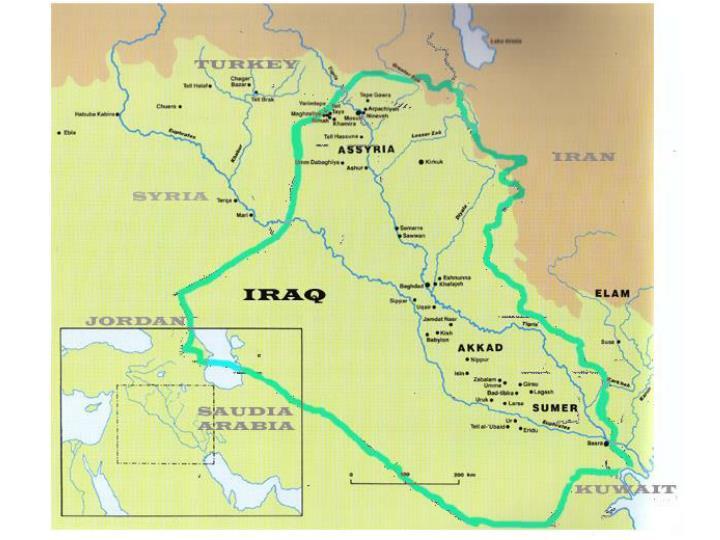 Looting iraq deirdre sinnott