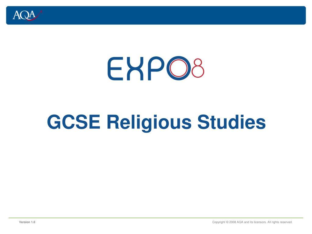 gcse religious studies l.