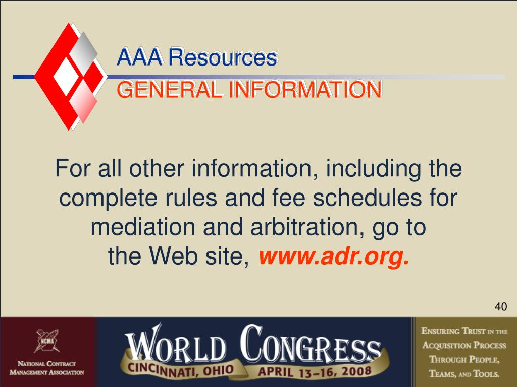 AAA Resources