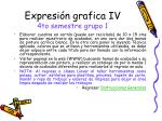 expresi n grafica iv 4to semestre grupo 1
