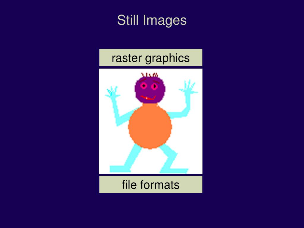 still images l.