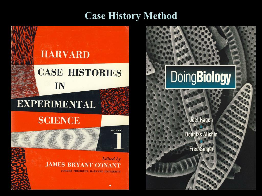 Case History Method