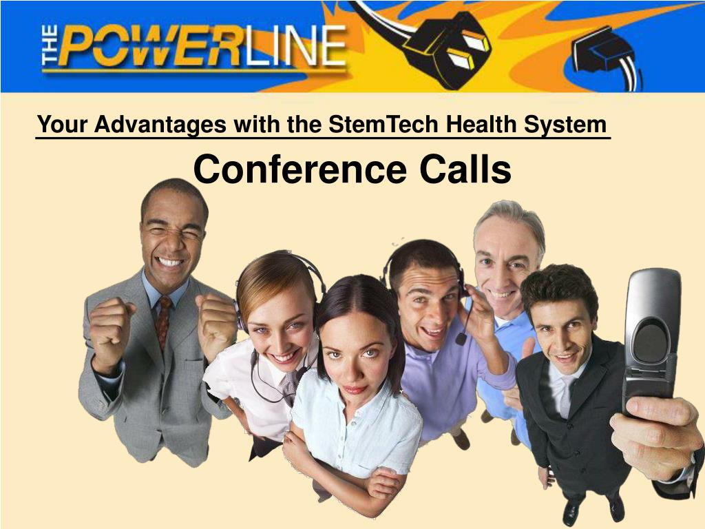 Your Advantages with the StemTech Health System