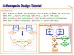 a metropolis design tutorial17