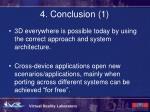 4 conclusion 1
