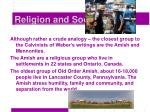 religion and social change24