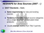 neshaps for area sources 200717