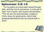 ephesians 2 8 10