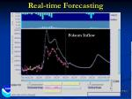 real time forecasting25