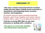 prevent it
